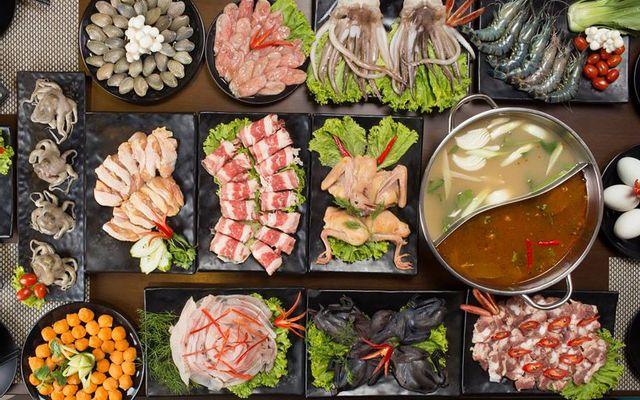 Gon Tasty - Buffet Lẩu - Vincom Phạm Ngọc Thạch
