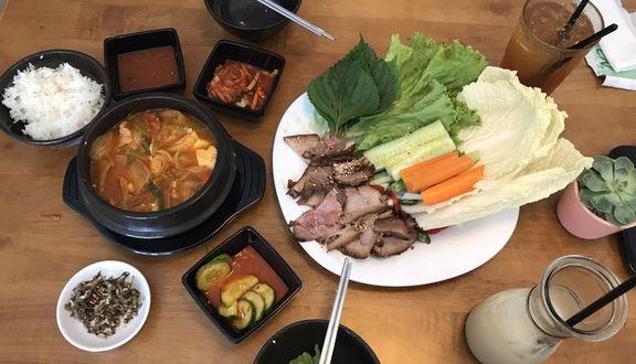 Joo - Joo Korean Foods
