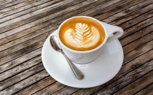 Mây Bay Cafe - Trần Nhân Tông
