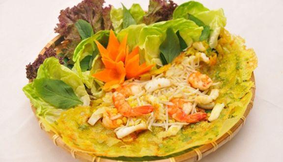 Ta Balo ẩm Thực Miền Tay Nam Bộ Ly Thường Kiệt ở Thanh Phố Hội An Quảng Nam Foody Vn