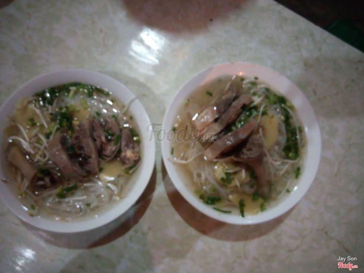 Đặc Sản Vịt Cỏ Vân Đình - Phùng Khoang ở Hà Nội