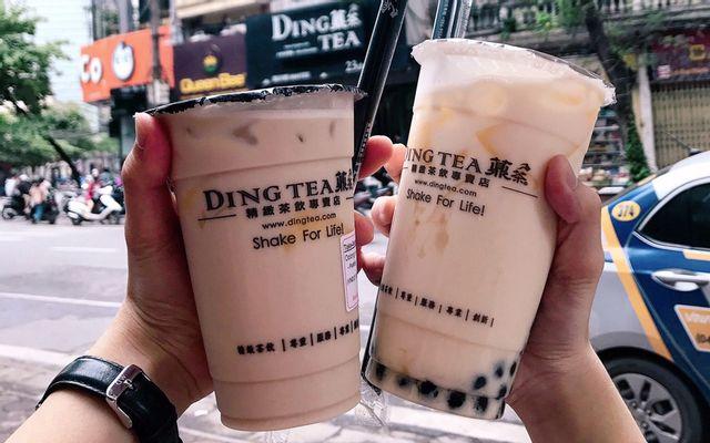 Ding Tea - Điện Biên Phủ