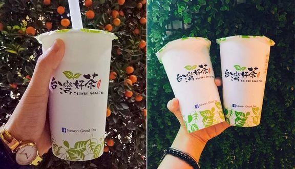 Taiwan Good Tea