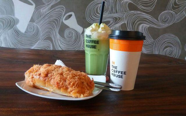The Coffee House - Xuân Thủy