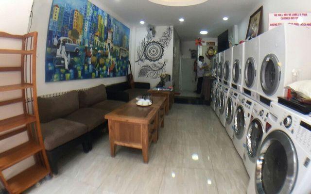 Laundry Funny - Tiệm Giặt Ủi Vui Vẻ - Phạm Ngũ Lão