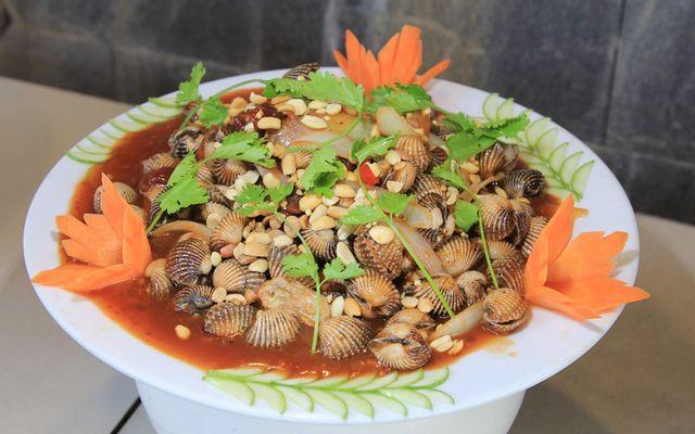Cánh Đồng Quán - Lê Văn Việt