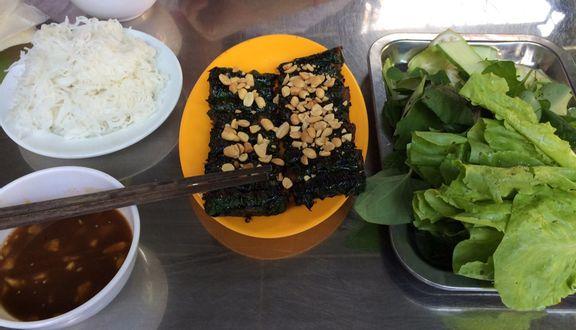 Bún Thịt Nướng & Bò Lá Lốt Phú Nhuận - Phan Xích Long