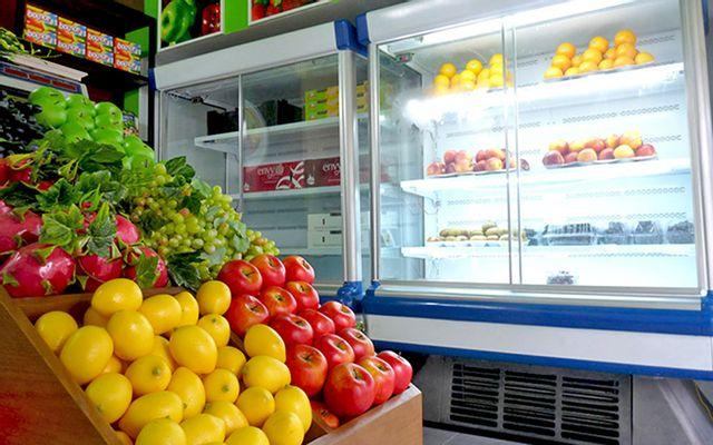 Healthy Fruit - Shop Trái Cây