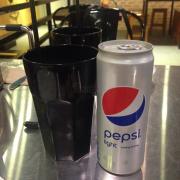 Pepsi Light - 19k