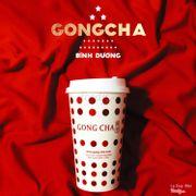 Chúc Gongcha Bình Dương Giáng sinh vui vẻ và ấm áp