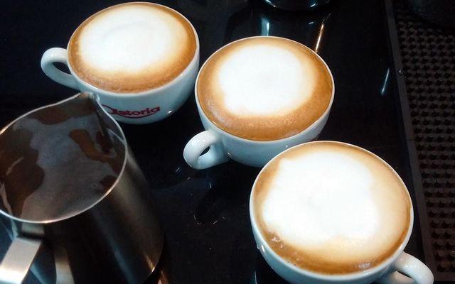 MOD Coffee & Tea