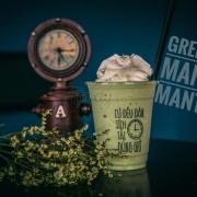 GreenTea Mango Mantra