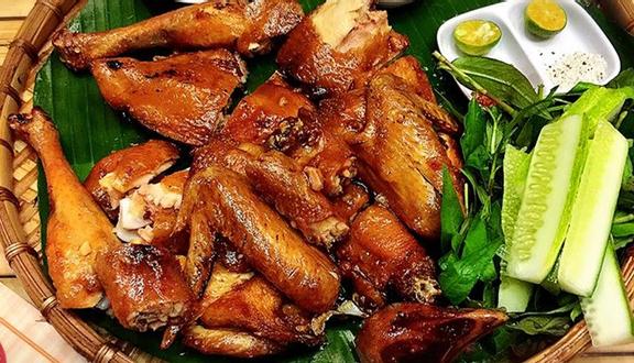Gà Nướng Chicky - Nguyễn Văn Trỗi