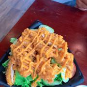 Salad ga