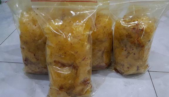 Bánh Tráng Hành Phi - Shop Online