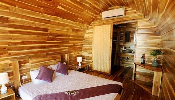 EFC Coto Resort