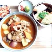 Sườn non nấu đậu - Ragu #Delicieux en Family Nguyễn Đình Chiểu Quận 3