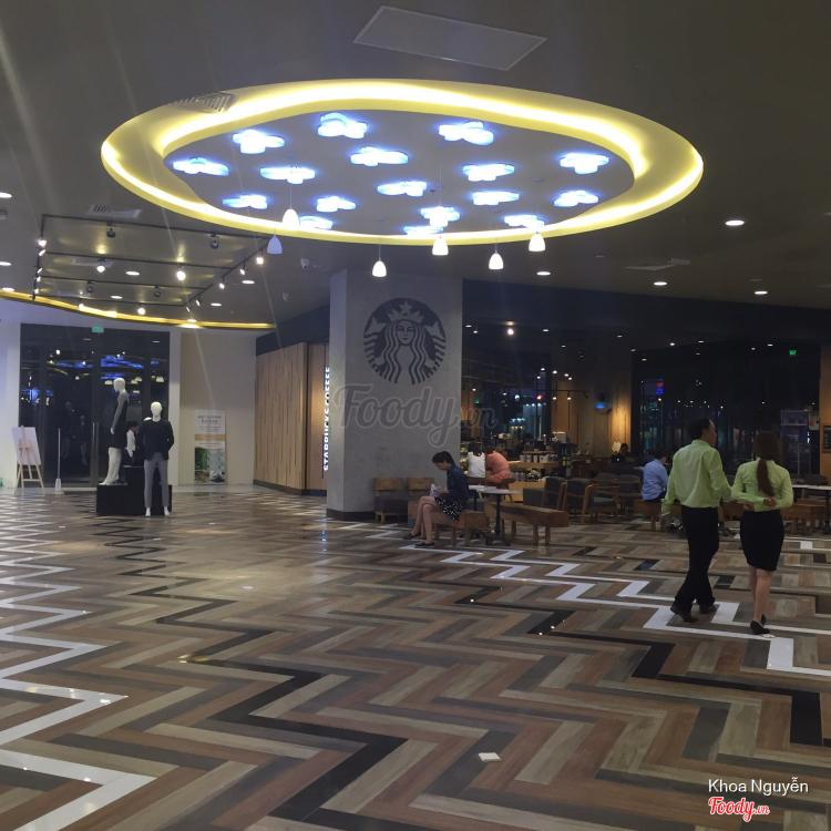 Khu mall