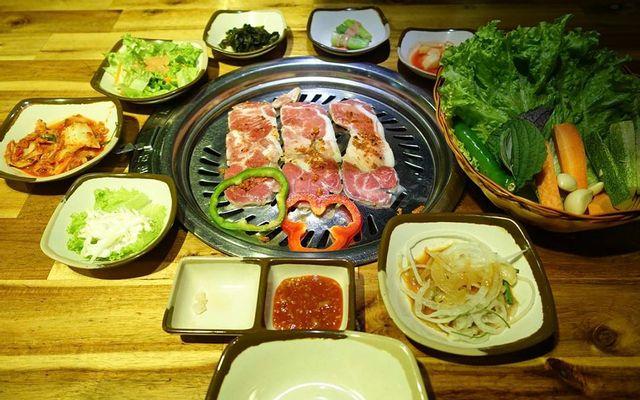 GoGi House - Quán Nướng Hàn Quốc - Nguyễn Văn Linh