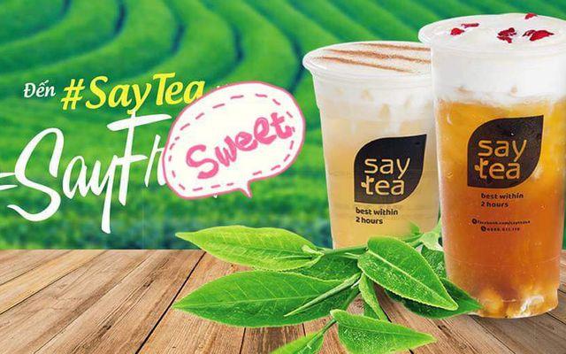 Trà Sữa SayTea - Tây Sơn
