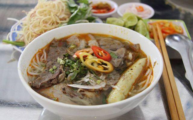 Bún Bò Đông Ba