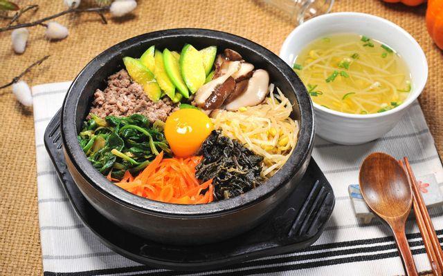 Kwon Korean - Ẩm Thực Hàn Quốc
