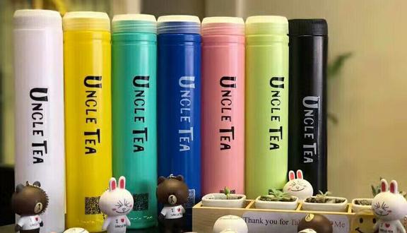 Uncle Tea - Trà Đài Loan - Lê Lợi