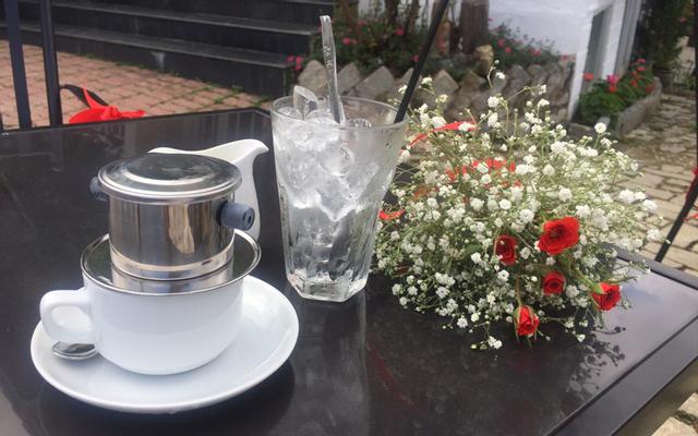 Faha Coffee