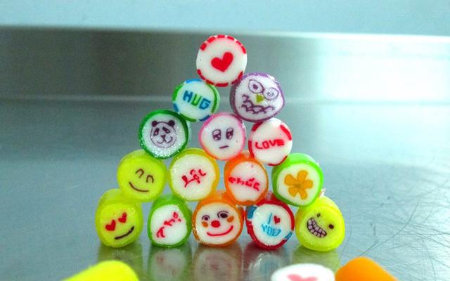 King Candy - Kẹo Handmade