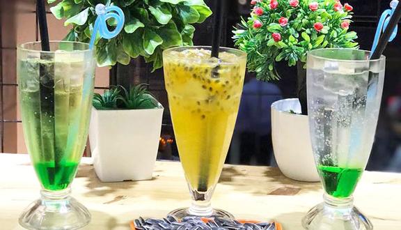 G7 Cafe - Tân Tây Đô
