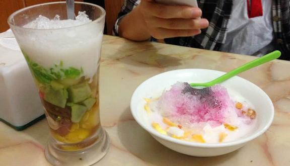 Thanh Tuyền - Chè Sài Gòn - Phùng Khoang