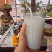 Nước cốt dừa