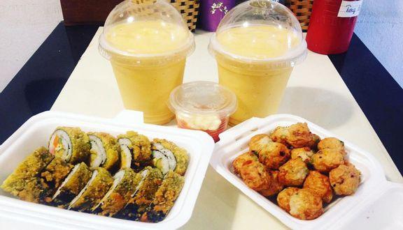Jin'n - Drink & Fast Food