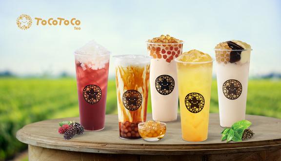 TocoToco Bubble Tea - Nguyễn Thái Học