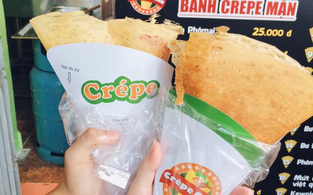 Crepe Cake - Nguyễn Công Hoan