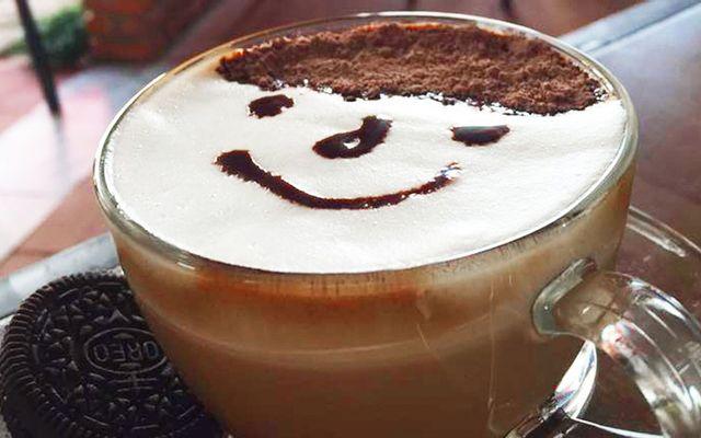 An Viên Coffee