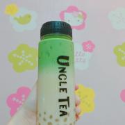 Mattcha latte