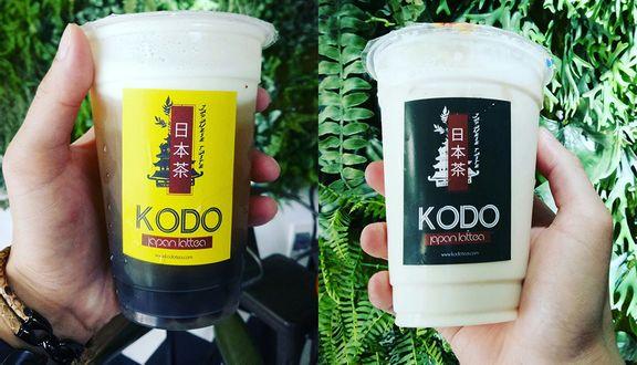 Kodo Japan Lattea