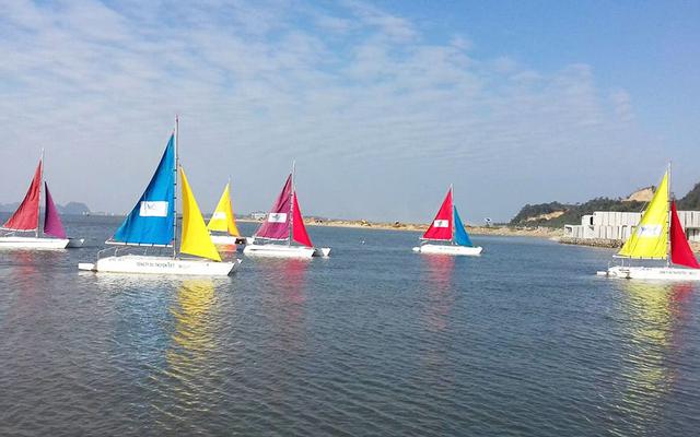 Halong Yacht Club