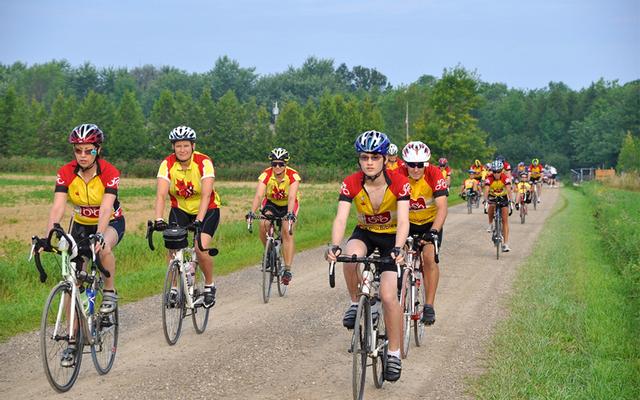 Viet BikeTour