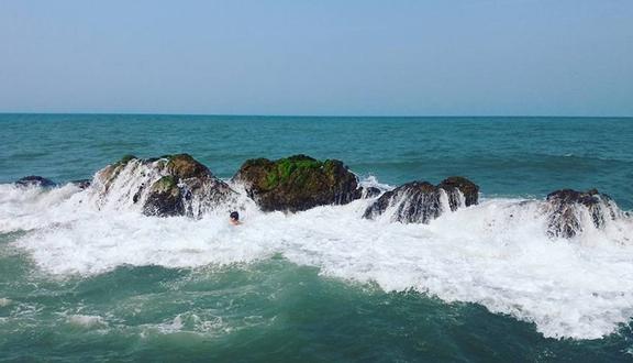 Biển Hàm Rồng