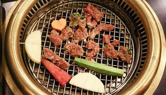 Nướng Niêu BBQ