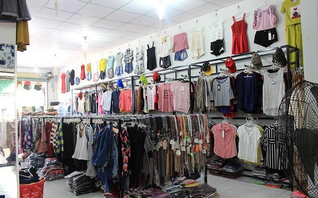Rio - Shop Thời Trang