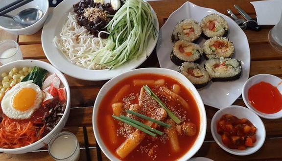 Quán Ăn Hàn Quốc - Ama Khê