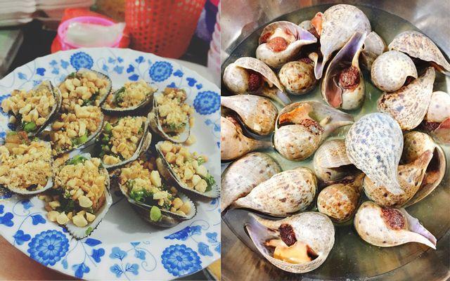 Bánh Căn & Hải Sản - Đặc Sản Phan Rang