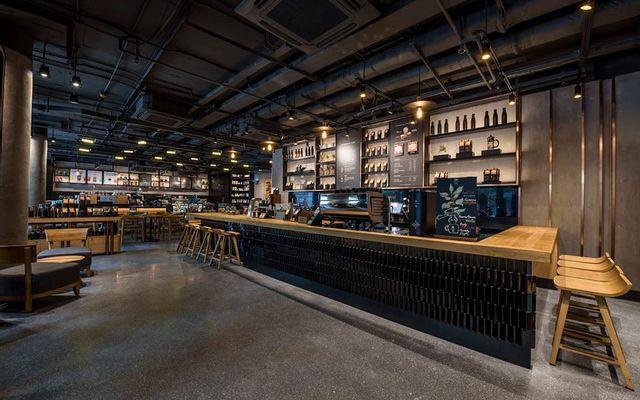 Starbucks Coffee - Nhà Thờ