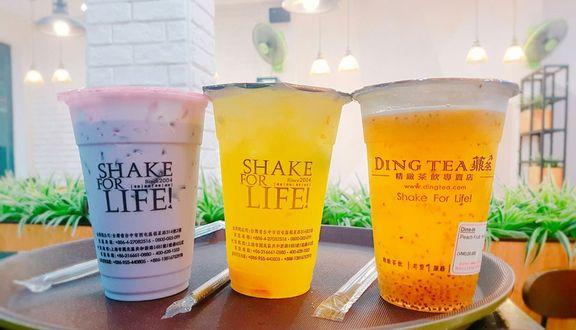 Ding Tea - Trà Sữa Đài Loan - Tôn Đức Thắng