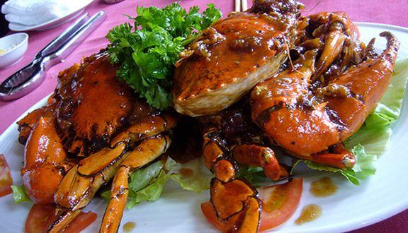 Hương Biển 2 - Chuyên Các Món Ăn Hải Sản
