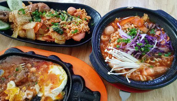 Phố Mì Cay Seoul 12 Cấp Độ - Buôn Mê Thuột