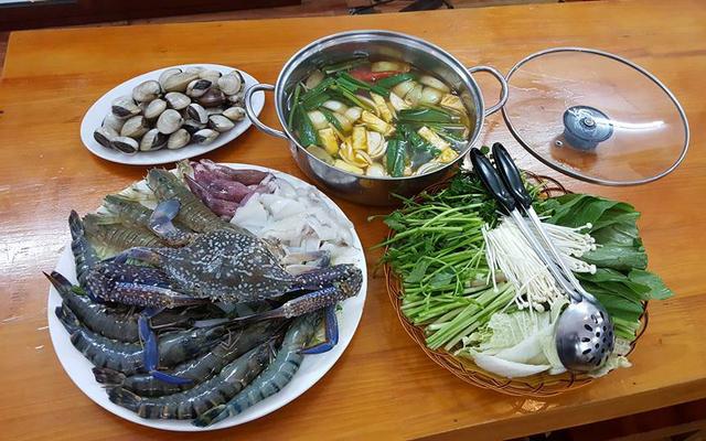 Hải Sản Quảng Ninh - Trích Sài